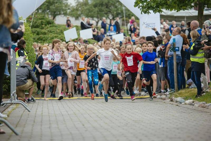 Sport, Spaß und Aktivitäten für Kinder und Jugendliche sind besonders im Sommer ein fester Bestandteil der Konferenzen von BCC.