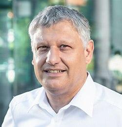 Thomas Schnaitmann, Gemeindeleiter von DCG Maubach