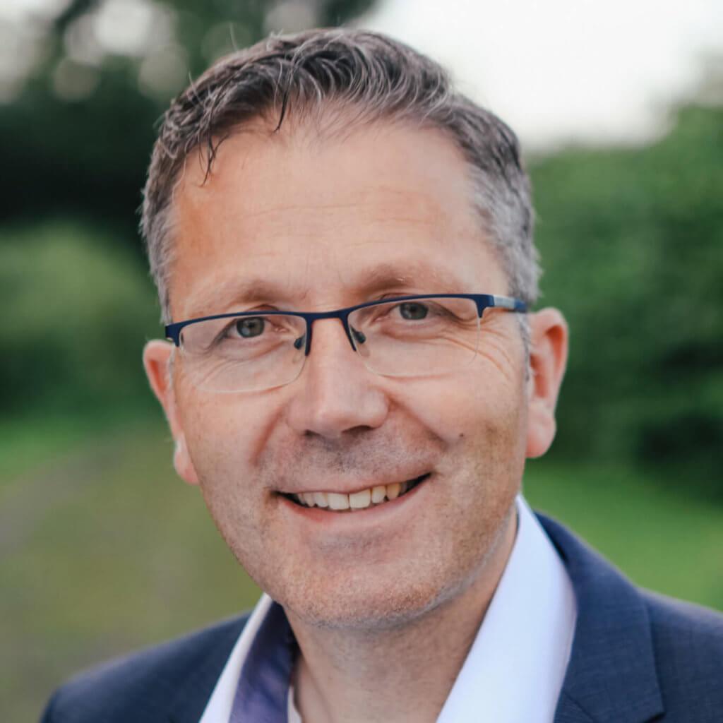 Martin Schmitt, Vorstand DCG Waltrop